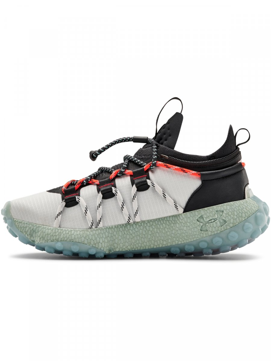 UNDER ARMOUR Buty sportstyle UNDER ARMOUR HOVR Summit FT  4