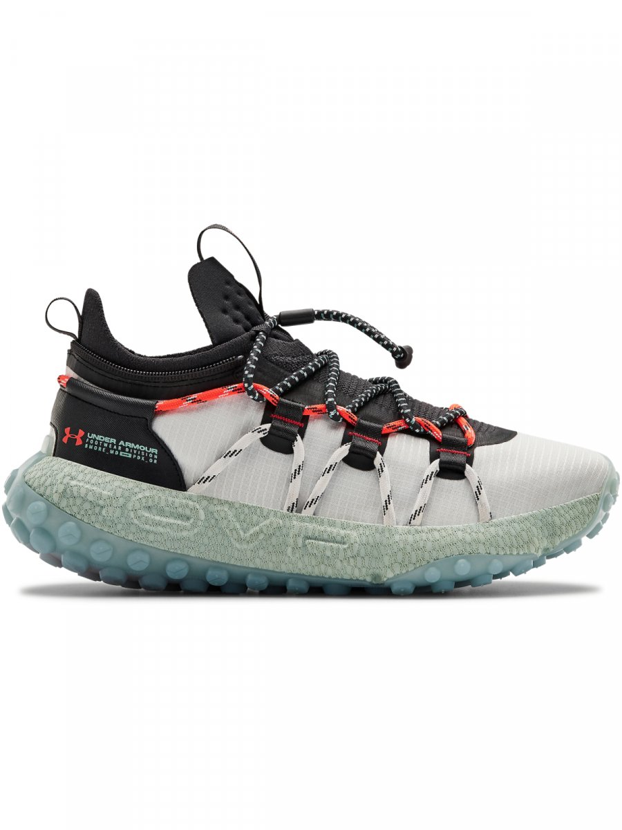 UNDER ARMOUR Buty sportstyle UNDER ARMOUR HOVR Summit FT