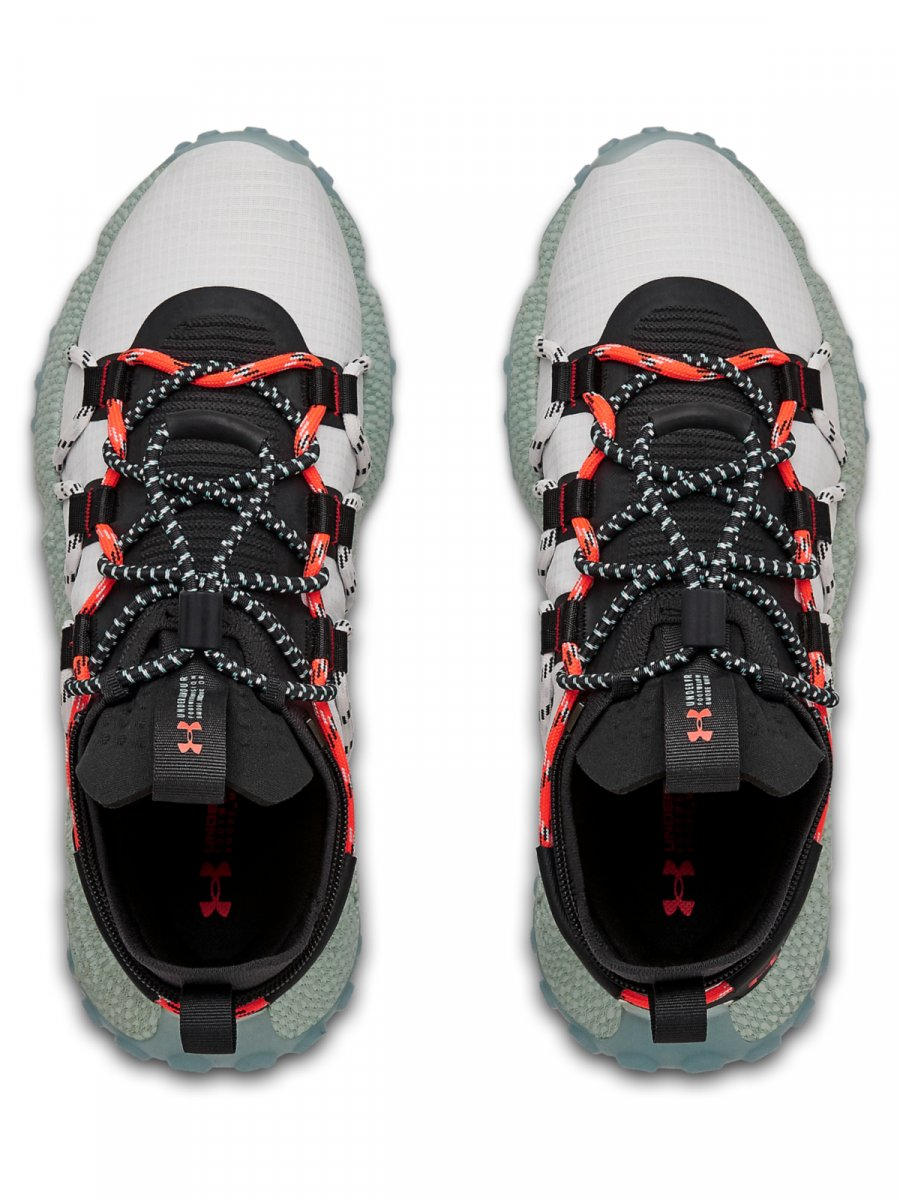 UNDER ARMOUR Buty sportstyle UNDER ARMOUR HOVR Summit FT  3