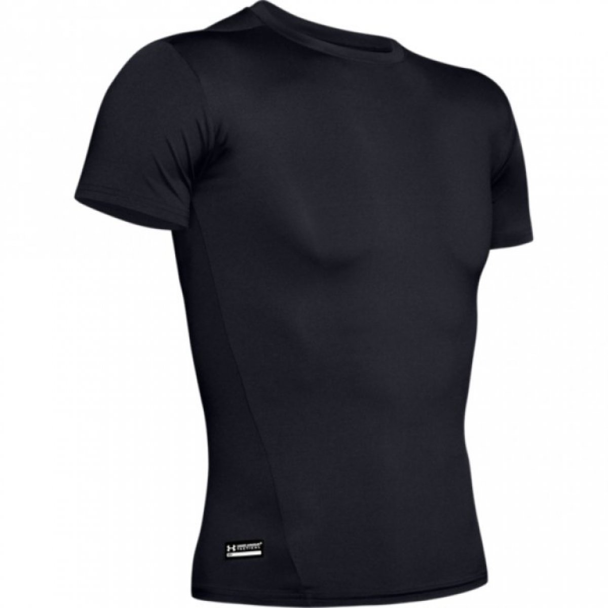 Męska koszulka kompresyjna UNDER ARMOUR TAC HG COMP T