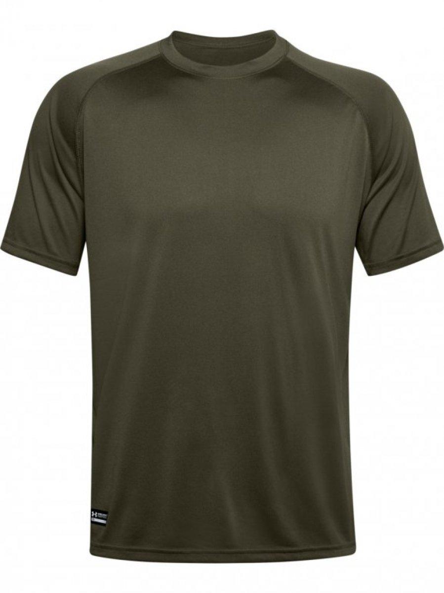 Męska koszulka treningowa UNDER ARMOUR TAC Tech T