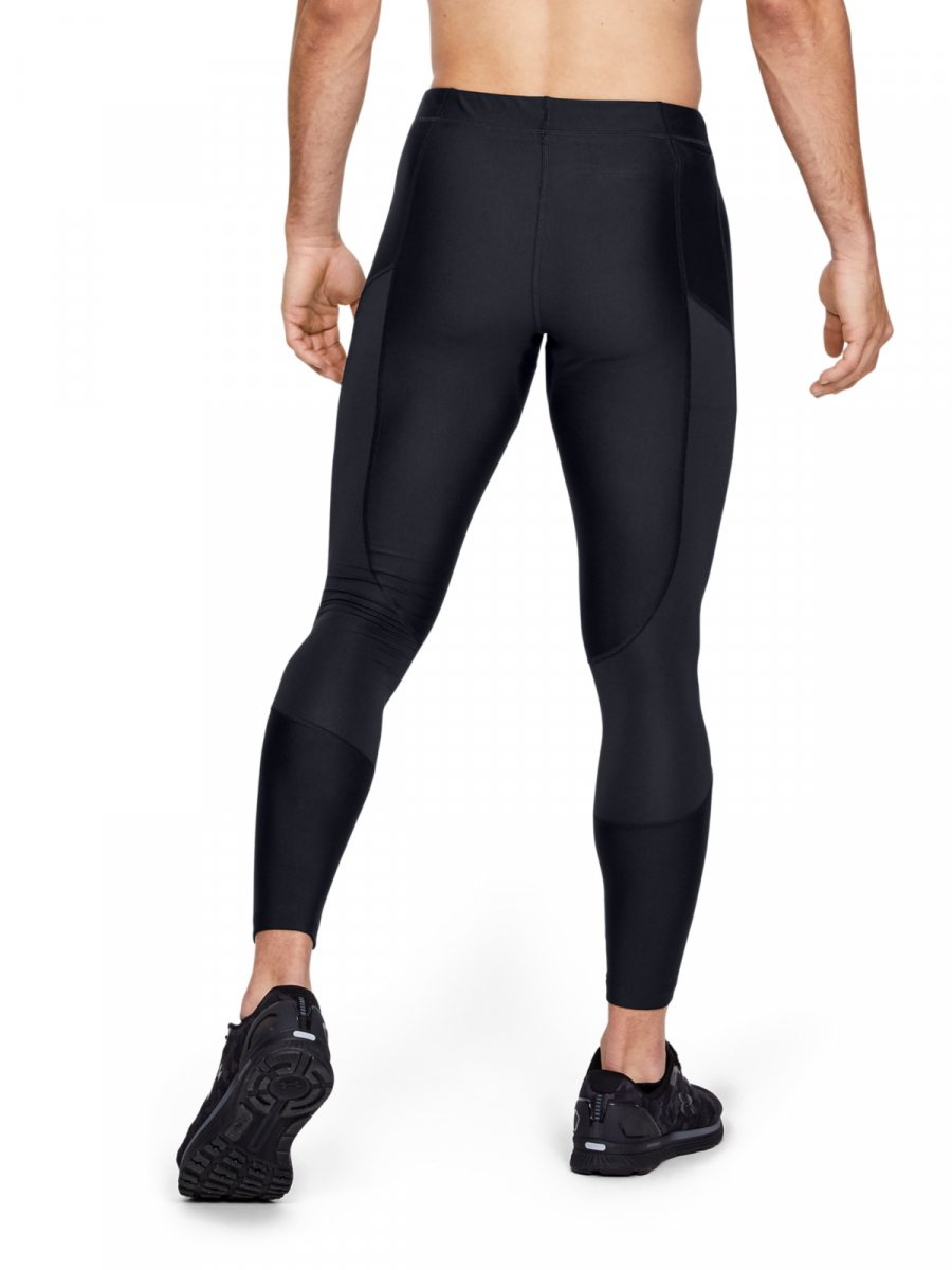 UNDER ARMOUR Męskie legginsy do biegania UNDER ARMOUR SPEED STRIDE TIGHT 4