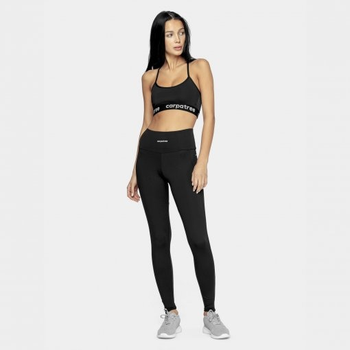 CARPATREE Damskie legginsy CARPATREE Hyperion Performesh Leggings