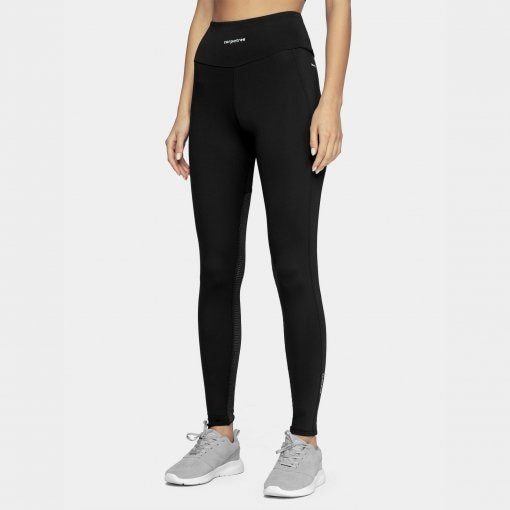Damskie legginsy CARPATREE Hyperion Performesh Leggings