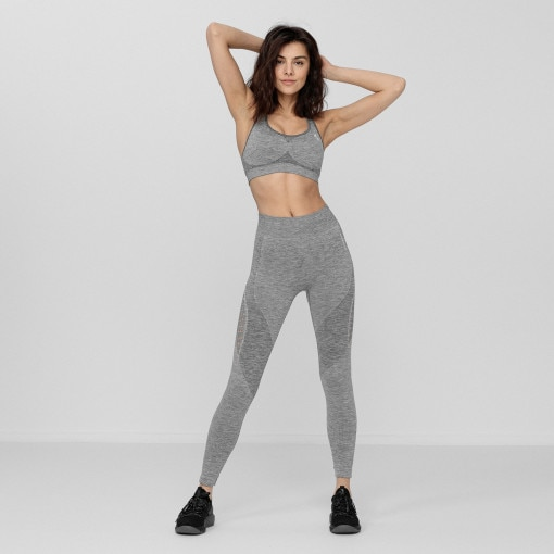 CARPATREE Damskie legginsy CARPATREE Phase Seamless Leggings