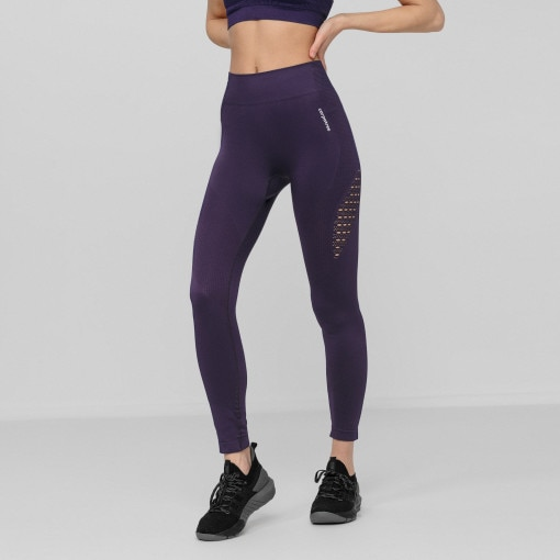 Damskie legginsy CARPATREE Phase Seamless Leggings