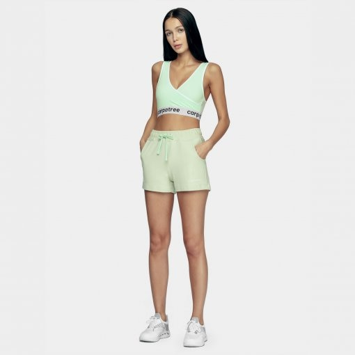 CARPATREE Damskie szorty CARPATREE Juicy Shorts