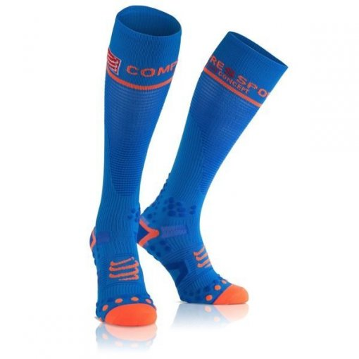 COMPRESSPORT Skarpety kompresyjne COMPRESSPORT FULL SOCKS V2.1