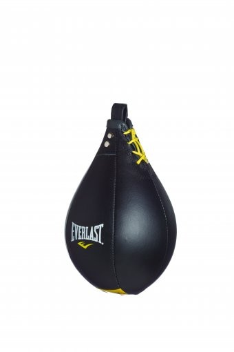 Everlast Gruszka bokserska EVERLAST Elite Leather Speed Bag