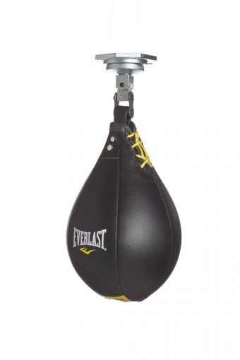 Gruszka bokserska EVERLAST Elite Leather Speed Bag