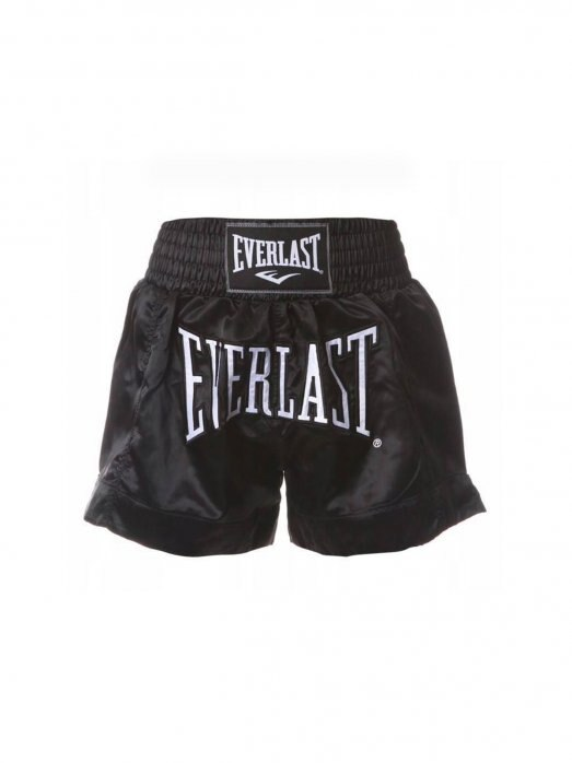 Everlast Spodenki do boksu tajskiego EVERLAST  THAI BOXING SHORTS