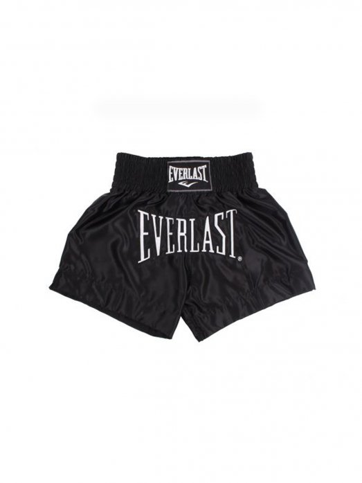 Spodenki do boksu tajskiego EVERLAST  THAI BOXING SHORTS