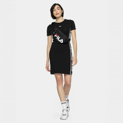 Sukienka FILA WOMEN TANIEL tee dress