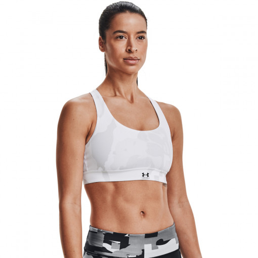 UNDER ARMOUR Biustonosz sportowy UNDER ARMOUR Isochill Team Mid Bra