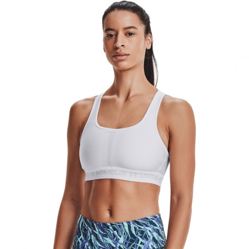 UNDER ARMOUR Biustonosz sportowy UNDER ARMOUR UA Crossback Mid Bra