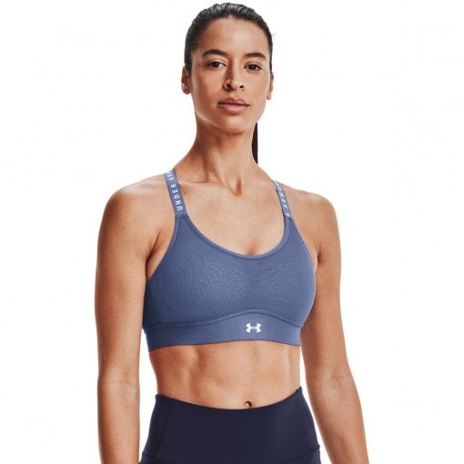 UNDER ARMOUR Biustonosz treningowy UNDER ARMOUR Infinity Mid Bra