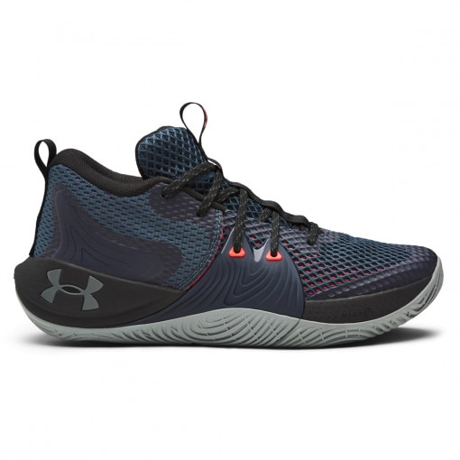 UNDER ARMOUR Buty do koszykówki unisex UNDER ARMOUR UA Embiid 1