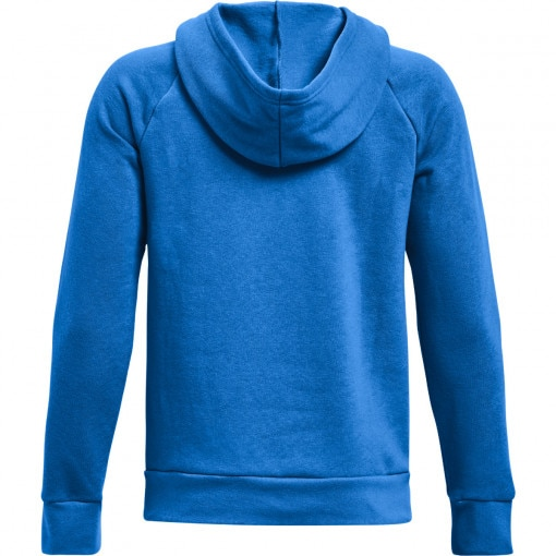 Chłopięca bluza treningowa UNDER ARMOUR RIVAL FLEECE HOODIE