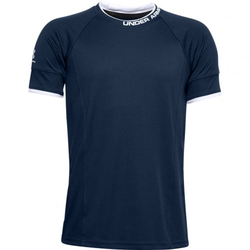 UNDER ARMOUR Chłopięca koszulka treningowa UNDER ARMOUR Y Challenger III Training Top