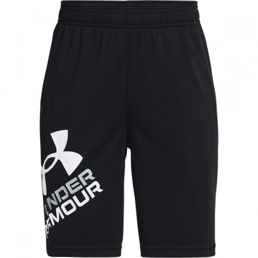 UNDER ARMOUR Chłopięce spodenki treningowe UNDER ARMOUR Prototype 2.0 Logo Shorts