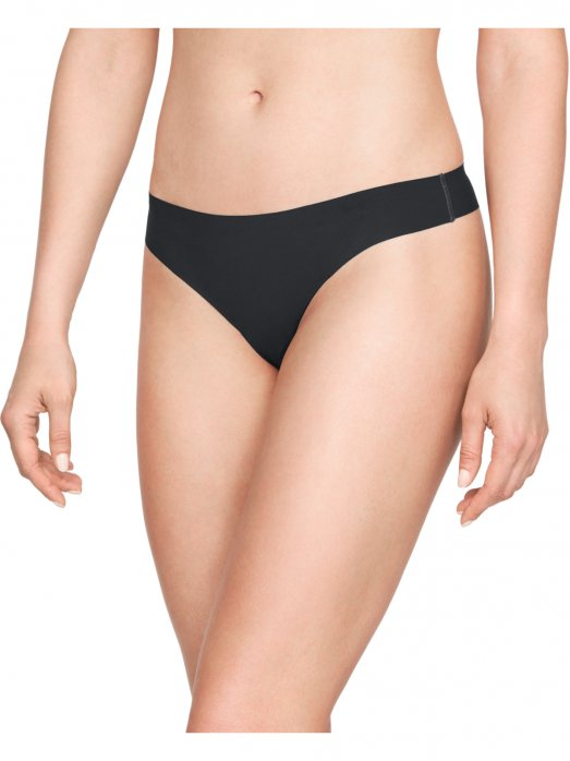 UNDER ARMOUR Damska bielizna treningowa UNDER ARMOUR PS Thong 3Pack
