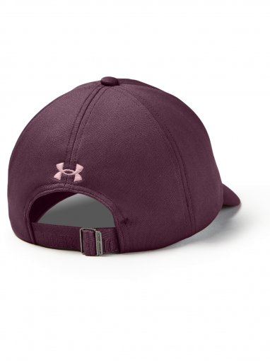 Damska czapka z daszkiem UNDER ARMOUR Project Rock Cap