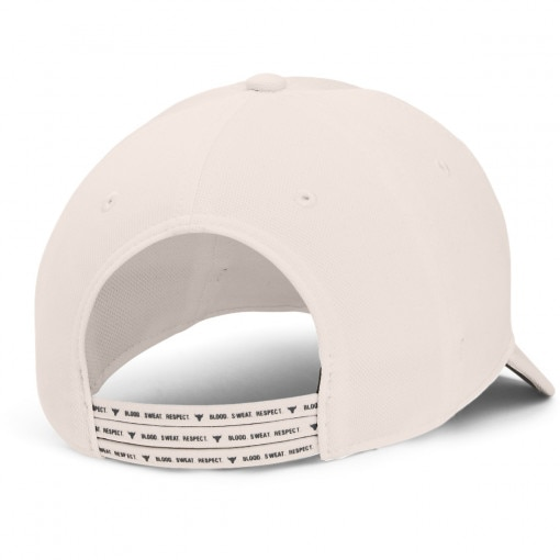 Damska czapka z daszkiem UNDER ARMOUR Project Rock Hat