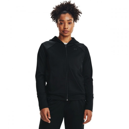 UNDER ARMOUR Damska kurtka treningowa UNDER ARMOUR Tricot Jacket