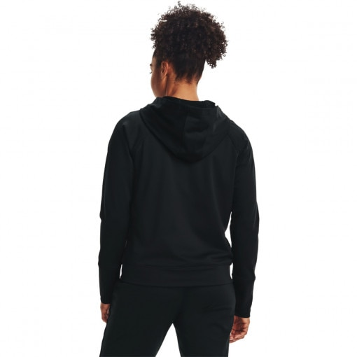 Damska kurtka treningowa UNDER ARMOUR Tricot Jacket