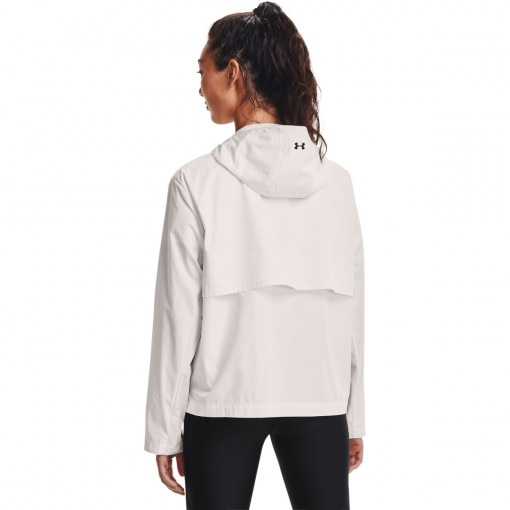Damska kurtka treningowa UNDER ARMOUR UA Prjct Rock Woven Jacket