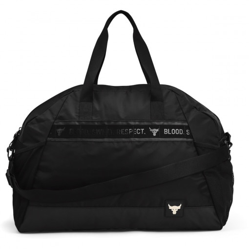 UNDER ARMOUR Damska torba treningowa UNDER ARMOUR Project Rock Gym Bag