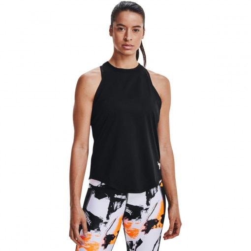 UNDER ARMOUR Damski top treningowy Under ARMOUR UA Prjct Rock HG Tank