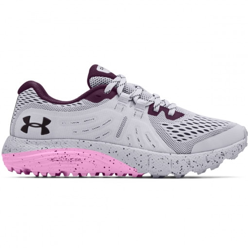 UNDER ARMOUR Damskie buty do biegania UNDER ARMOUR Charged Bandit Trail