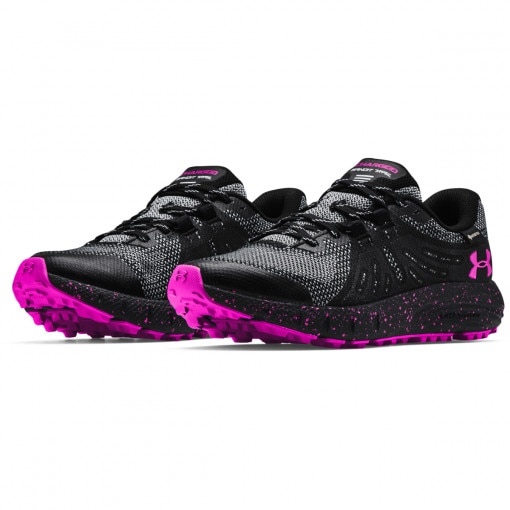 Damskie buty do biegania UNDER ARMOUR Charged Bandit TrailGTX