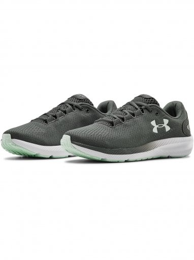 Damskie buty do biegania UNDER ARMOUR Charged Pursuit 2