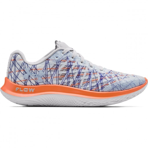 UNDER ARMOUR Damskie buty do biegania UNDER ARMOUR UA W FLOW Velociti Wind