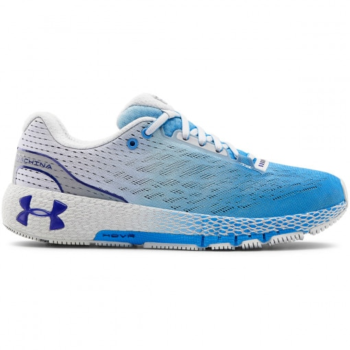 UNDER ARMOUR Damskie buty do biegania UNDER ARMOUR W HOVR Machina