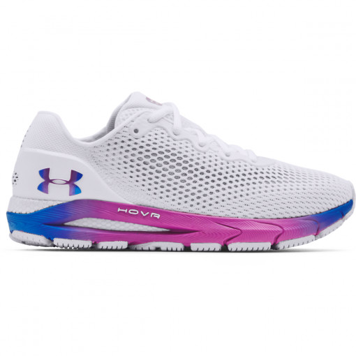 UNDER ARMOUR Damskie buty do biegania UNDER ARMOUR W HOVR Sonic 4 CLR SFT