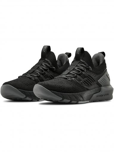 Damskie buty treningowe UNDER ARMOUR UA W Project Rock 3