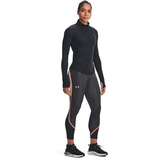 UNDER ARMOUR Damskie legginsy do biegania UNDER ARMOUR Fly Fast 2.0 Mesh 7/8 Tgt