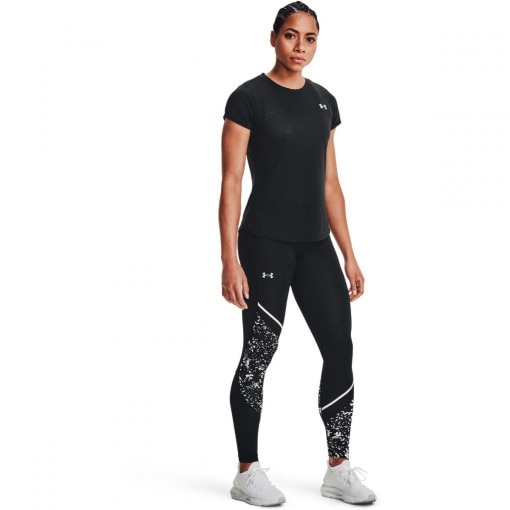 UNDER ARMOUR Damskie legginsy do biegania UNDER ARMOUR Fly Fast 2.0 Print Tight