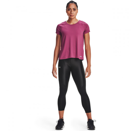 UNDER ARMOUR Damskie legginsy do biegania UNDER ARMOUR IsoChill Run 7/8 Tight