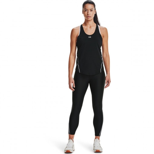 Damskie legginsy treningowe UNDER ARMOUR Coolswitch 7/8 Legging