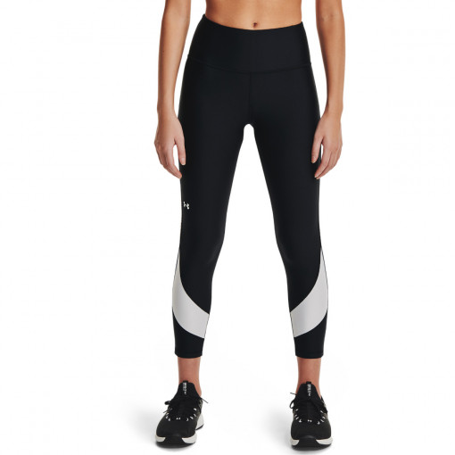 Damskie legginsy treningowe UNDER ARMOUR UA HG Armour Taped 7/8 LegNS