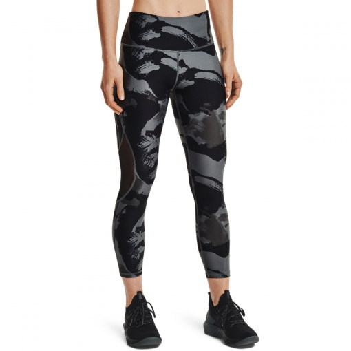 Damskie legginsy treningowe UNDER ARMOUR UA Prjct Rock 7/8 Legging P