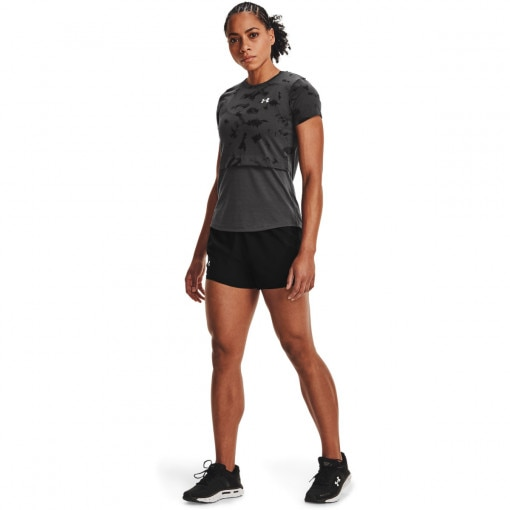UNDER ARMOUR Damskie spodenki do biegania UNDER ARMOUR Fly By 2.0 2N1 Short