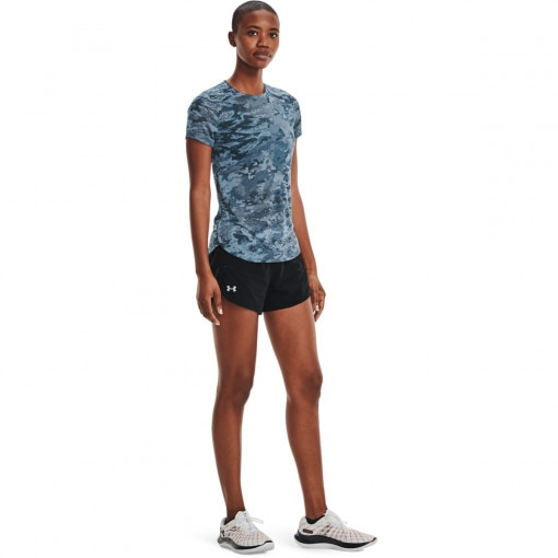 UNDER ARMOUR Damskie spodenki do biegania UNDER ARMOUR UA Draft Run Short