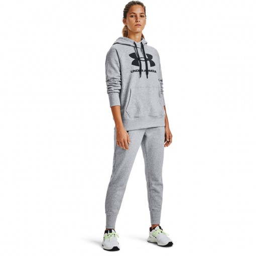 UNDER ARMOUR Damskie spodnie treningowe UNDER ARMOUR Rival Fleece Joggers
