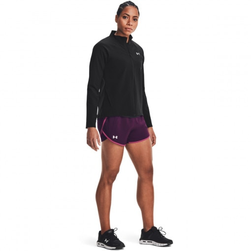 UNDER ARMOUR Damskie szorty do biegania  W UNDER ARMOUR Fly By 2.0 Short