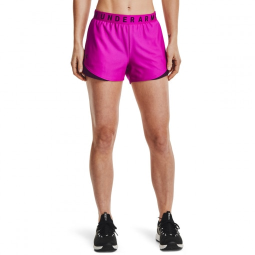 Damskie szorty treningowe UNDER ARMOUR Play Up Short 3.0